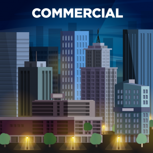 Commercial Real Estate - Sell Commercial Real Estate
