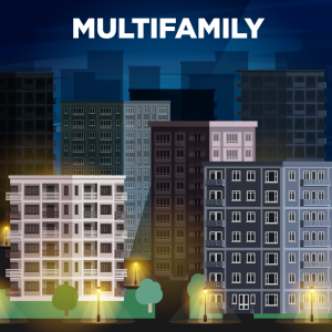 Multifamily Real Estate - Sell Apartment Building